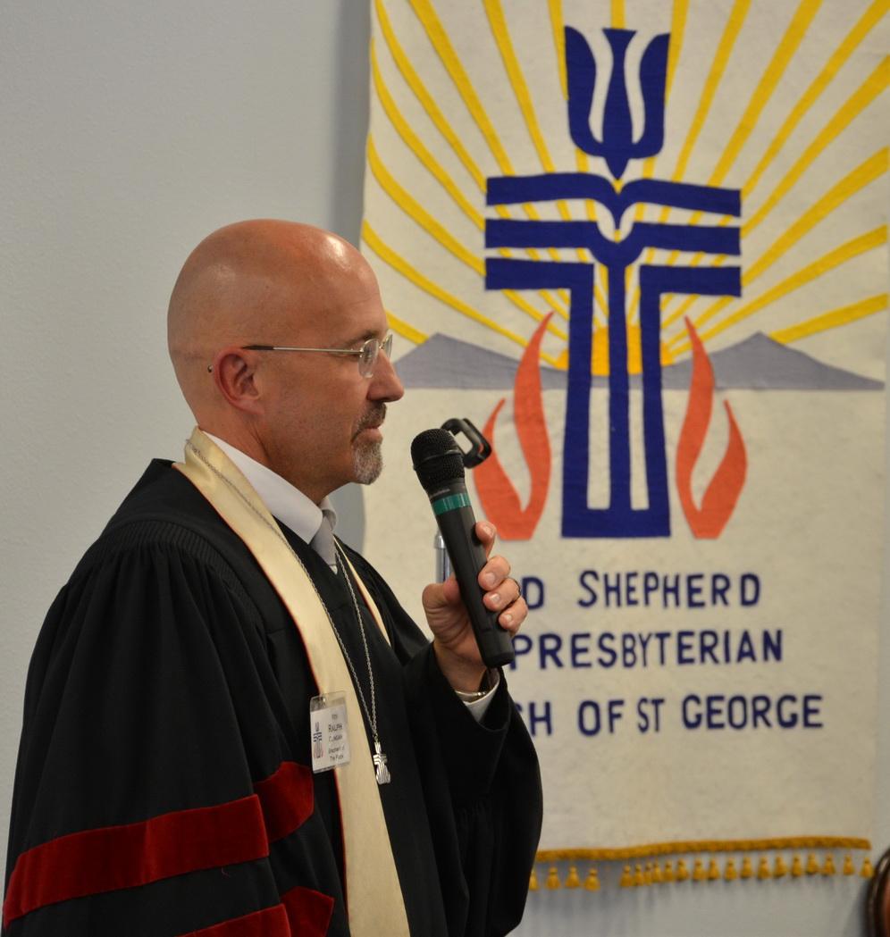 Rev. Ralph